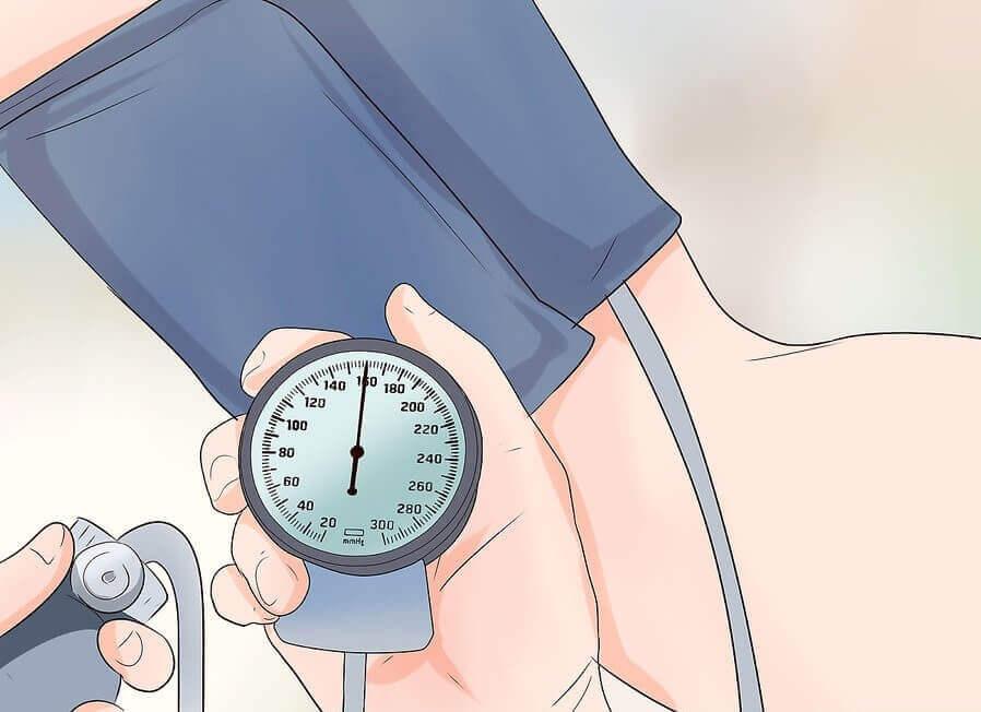 Exercícios recomendados para baixar a pressão