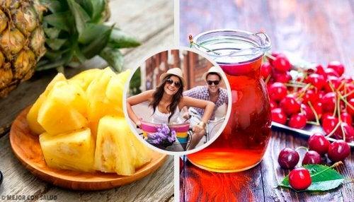10 alimentos que irão ajudá-lo a se sentir mais feliz