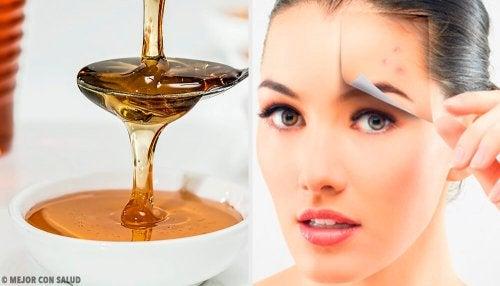 4 receitas naturais para uma pele saudável
