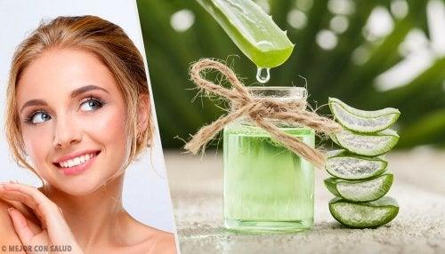 5 possíveis benefícios de tomar suco de aloe vera diariamente