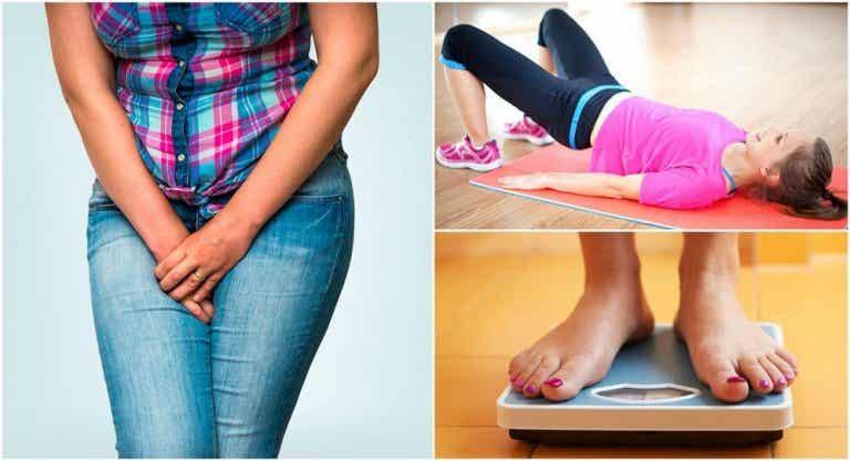 5 formas naturais de prevenir a incontinência urinária