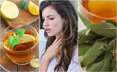 5 remédios naturais para a congestão no peito