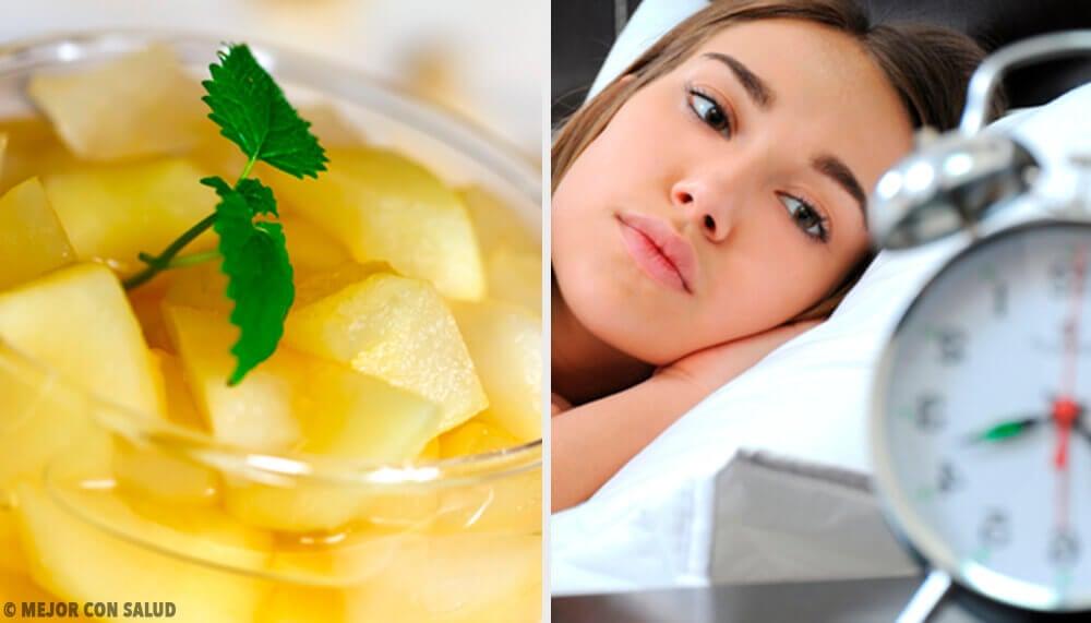 6 jantares saudáveis para superar a insônia de forma natural