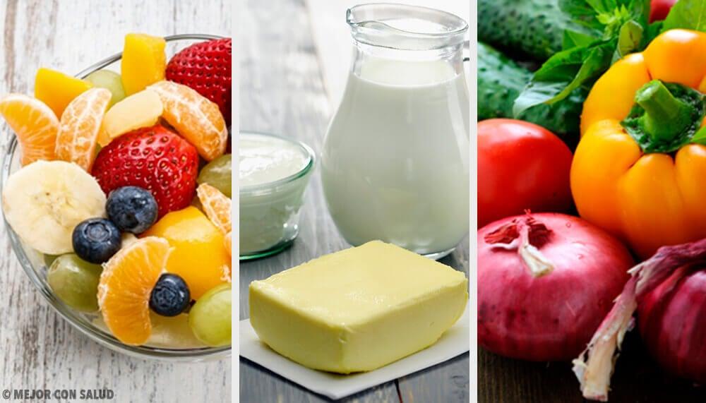 7 combinações de alimentos que devemos evitar