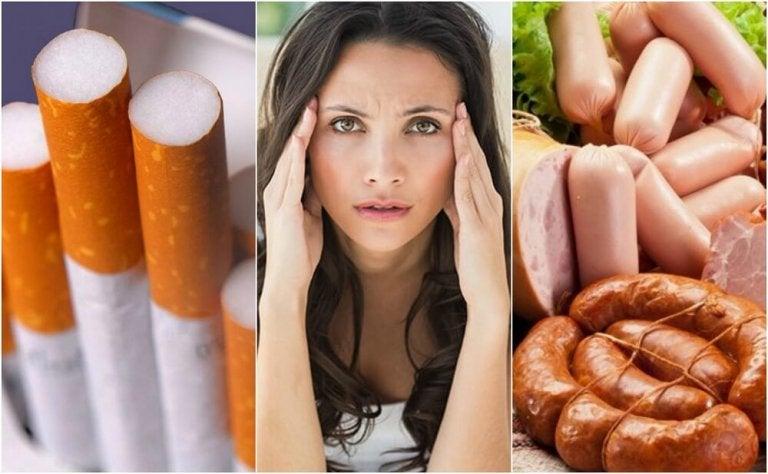 7 fatores que podem influenciar o surgimento da menopausa precoce