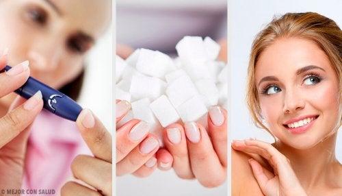 7 mudanças que você notará ao parar de consumir açúcar