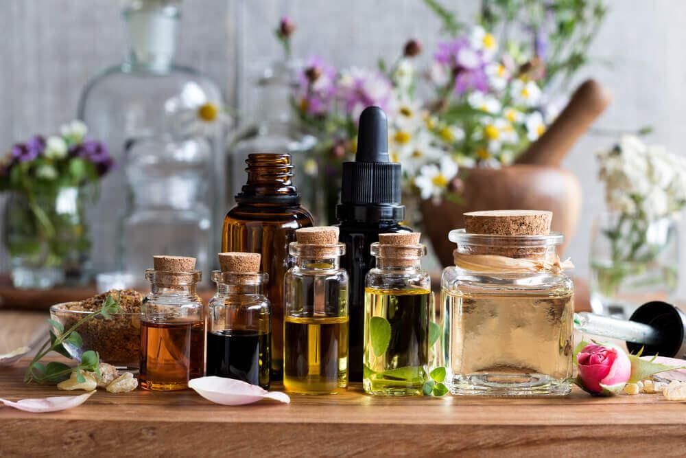 9 óleos que melhorarão seu aspecto em apenas 7 dias