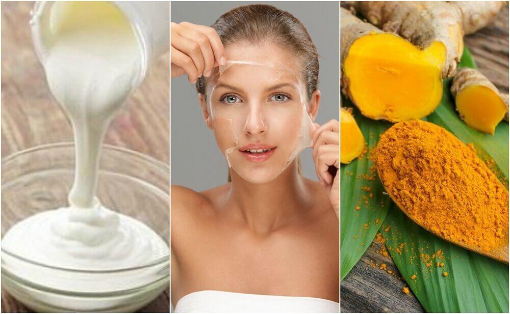 Como reduzir o aparecimento de pelos faciais com 4 receitas caseiras