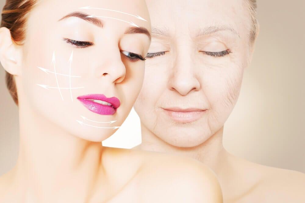 O significado das rugas faciais e como preveni-las