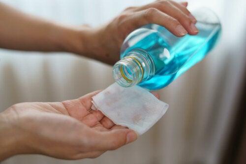 Coisas a se ter em mente sobre as compressas flexíveis de gelo caseiras