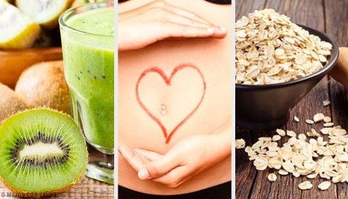 8 alimentos que irão fazer você ir ao banheiro