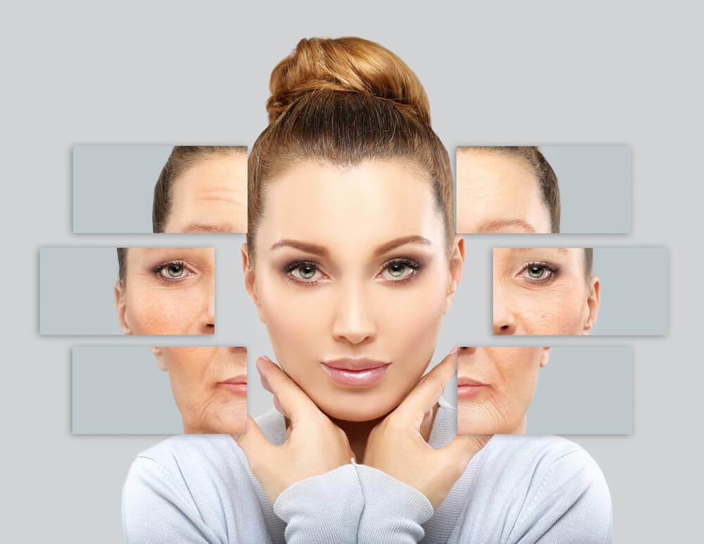 Receitas eficazes para alisar a pele naturalmente