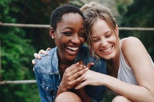 Como identificar amigos verdadeiros