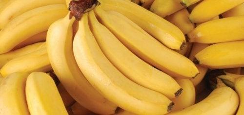 Banana madura