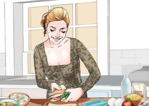 7 opções de café da manhã para perder peso e não ficar com fome