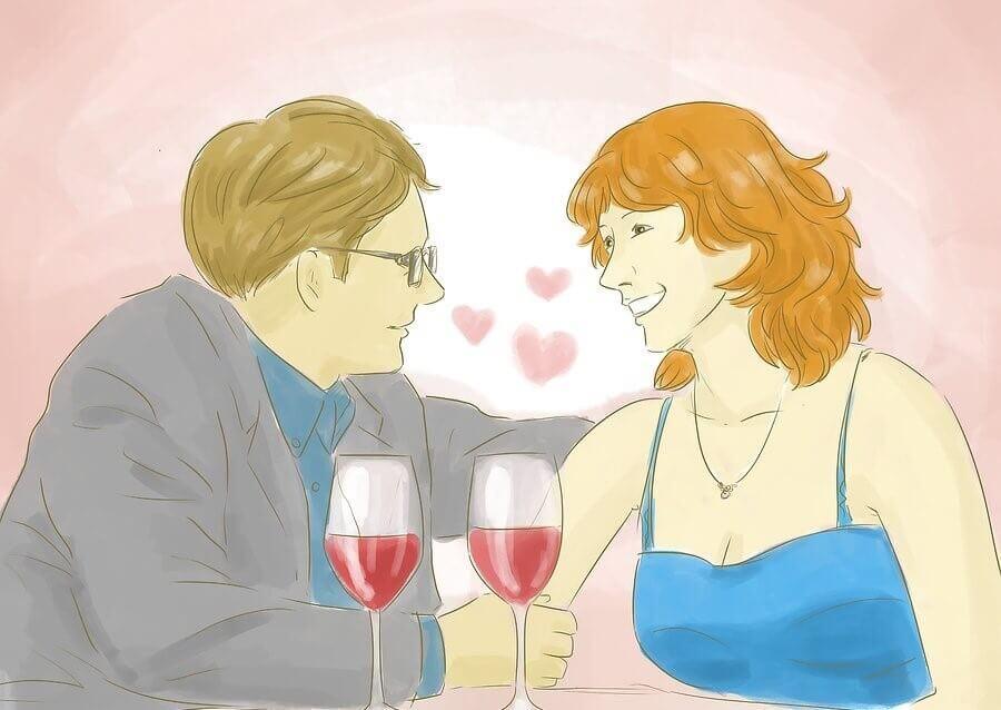 4 situações em que é uma boa ideia voltar para o ex