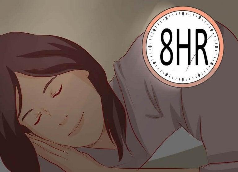 Como conseguir um sono de qualidade