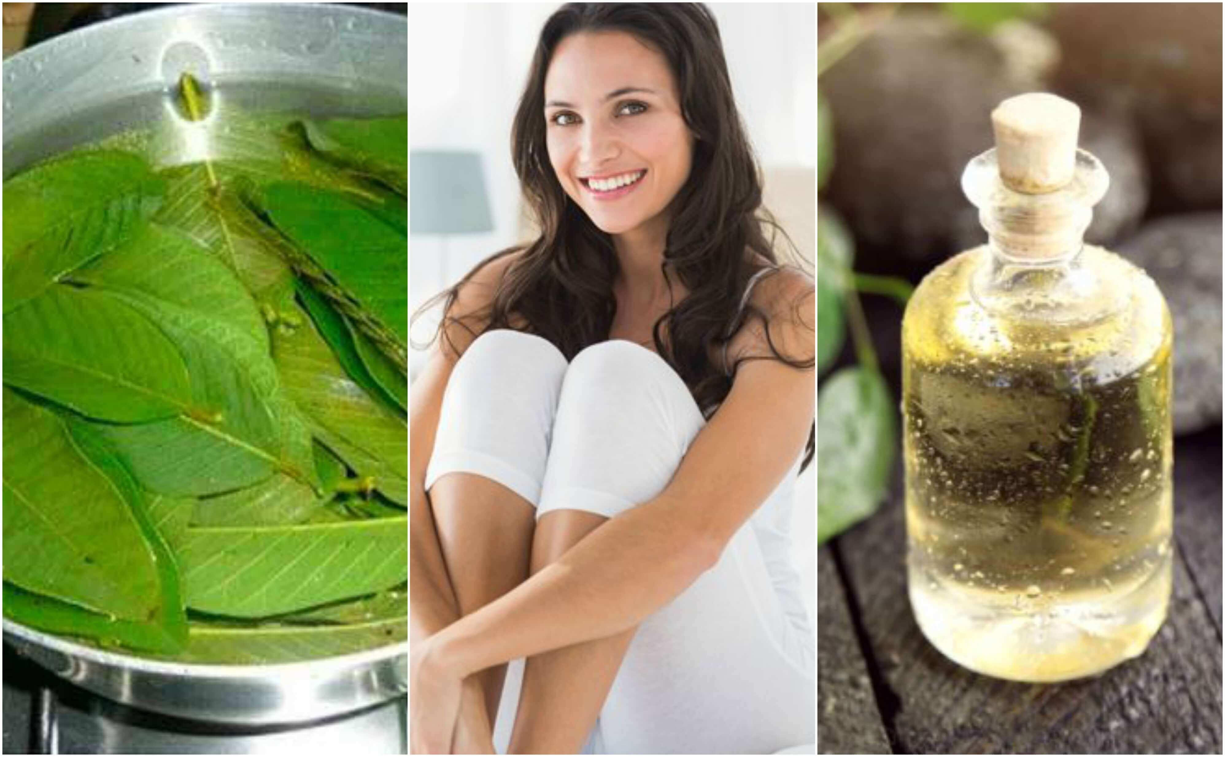 Como evitar o mau cheiro da região íntima com remédios caseiros
