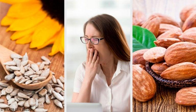 6 hábitos alimentares que combatem a fadiga crônica