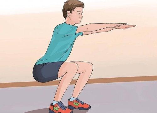 Qual é o melhor momento do dia para fazer exercícios?