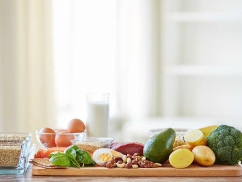 Alimentos para incluir no jejum