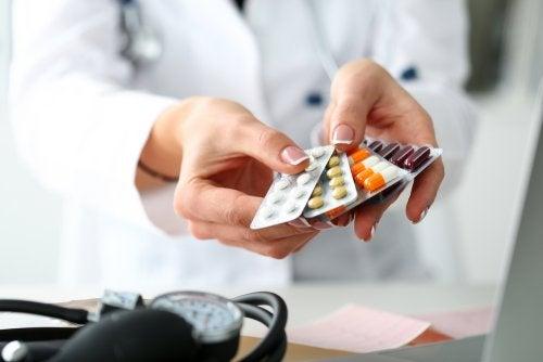 Alguns medicamentos que podem combater a resistência à insulina