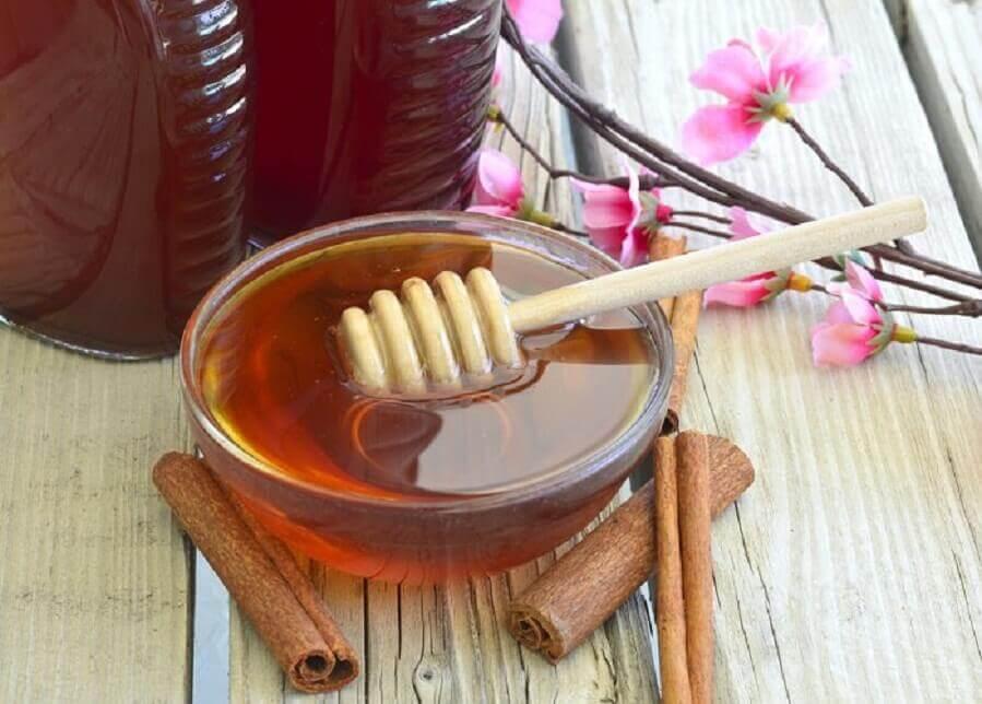 A estévia pode substituir o mel