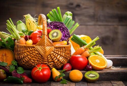 Alimentos que você pode comer à vontade em qualquer hora do dia