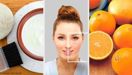 Métodos naturais incríveis para remover as manchas da pele