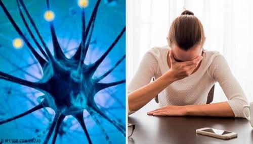 9 sinais que indicam um baixo nível de serotonina em seu corpo