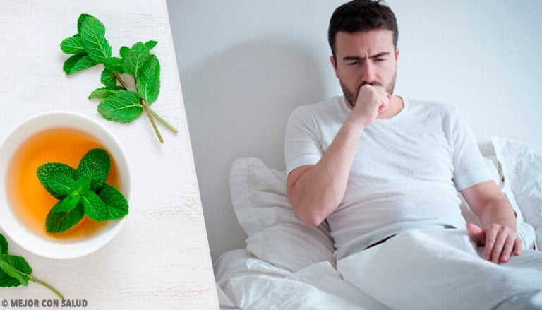 Os 5 melhores chás para aliviar a tosse