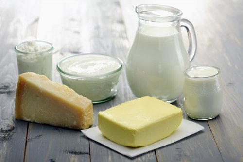 Os lacticínios são alimentos bons consumidos moderadamente
