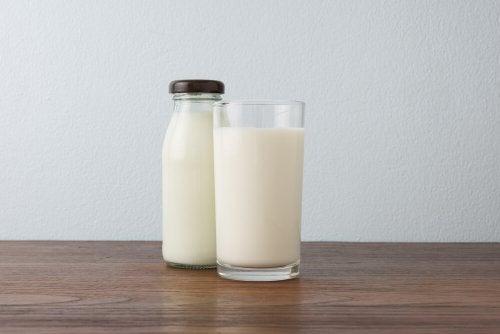 Soro de leite