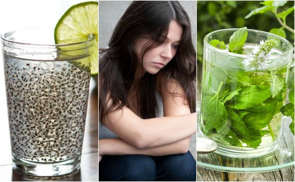 6 remédios para tratar a depressão naturalmente