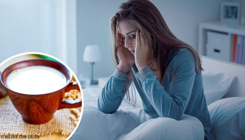 Os 3 melhores remédios naturais para aliviar a insônia