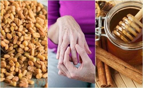 5 remédios caseiros para tratar a rigidez das mãos