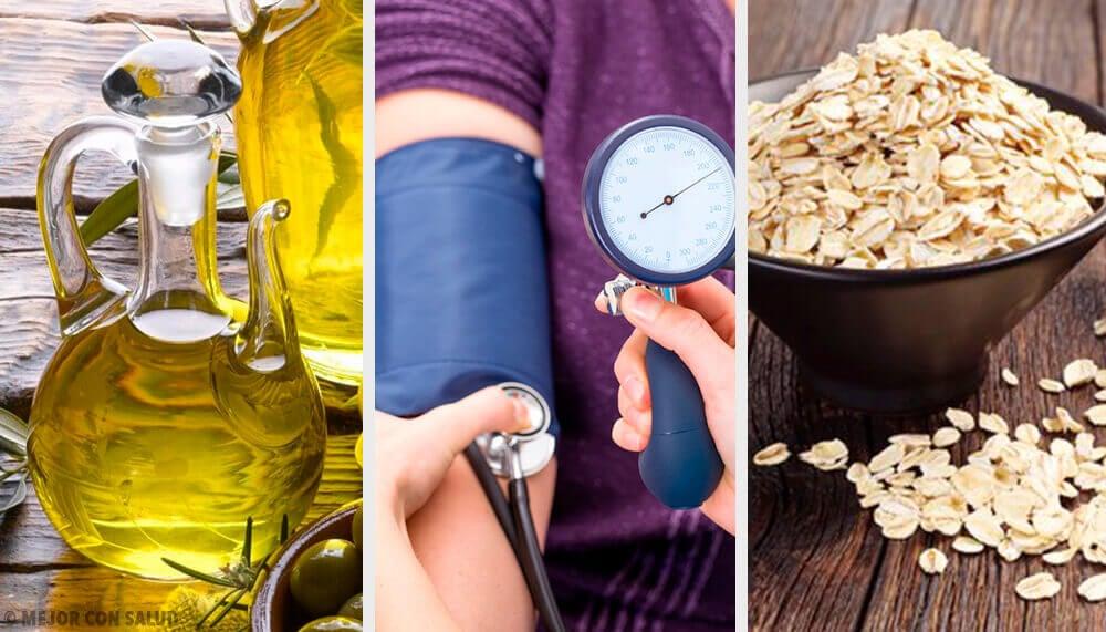 Remédios naturais contra a hipertensão muito eficazes