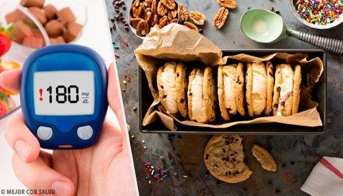 4 sobremesas ideais para diabéticos