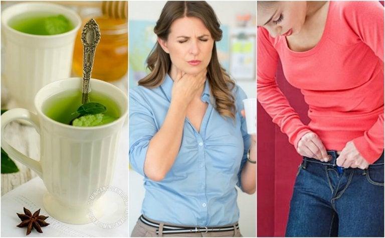Você sofre de refluxo gastroesofágico? Combata o problema seguindo 8 dicas