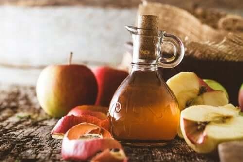 O vinagre de maçã ajuda a perder peso?
