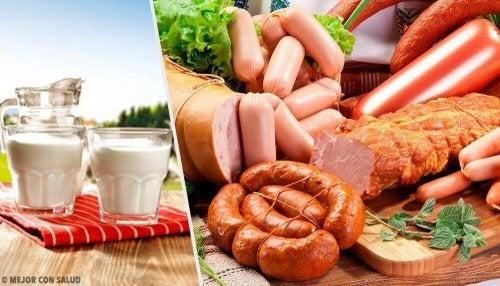 10 alimentos que nenhum especialista em comida comeria