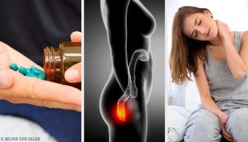 4 coisas que você deve evitar se sofre com colite