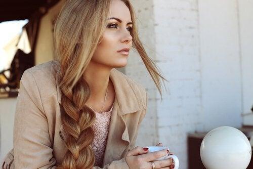 4 conselhos para ter um cabelo longo e saudável