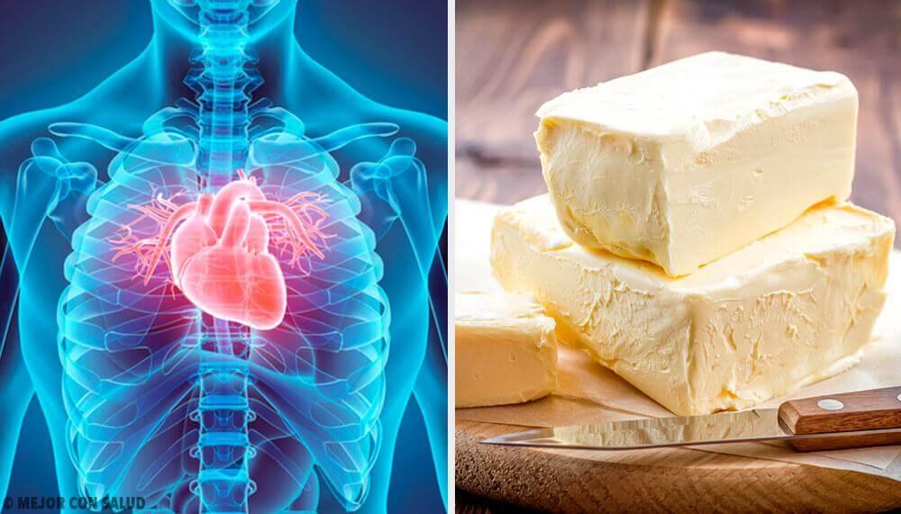 5 alimentos que afetam o coração