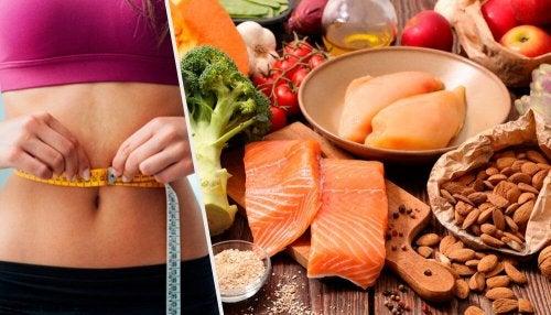 5 benefícios de seguir uma dieta cetogênica