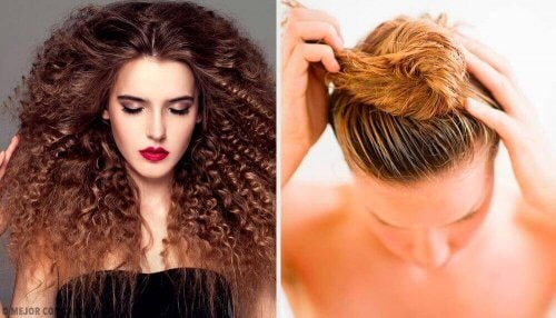 5 penteados ideais para cabelos encaracolados