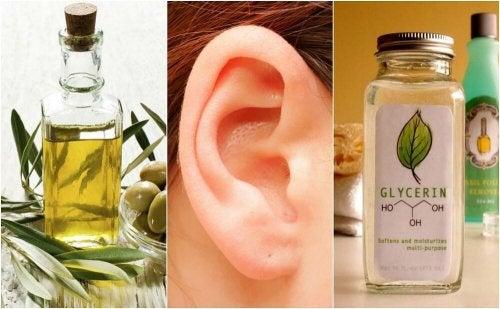 5 recomendações para remover a cera dos ouvidos