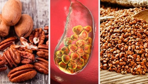 6 alimentos para combater as pedras biliares