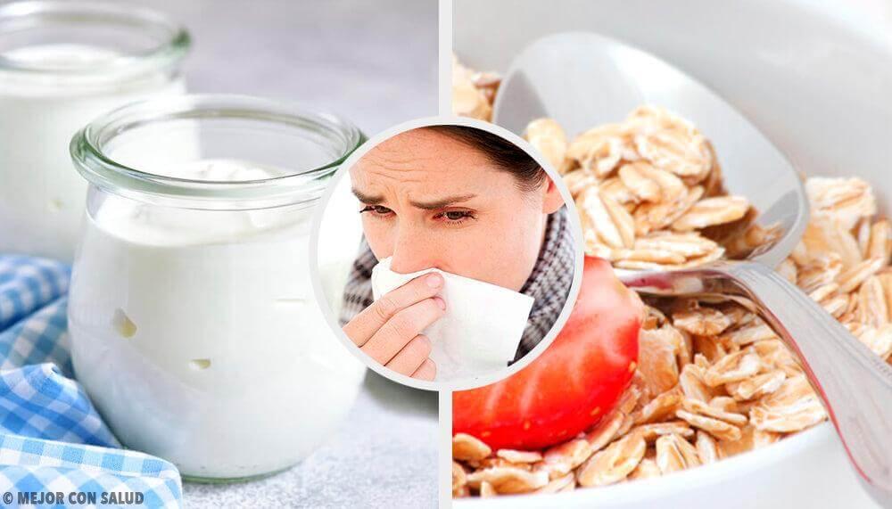 7 formas naturais de criar defesas para evitar doenças respiratórias e gripe
