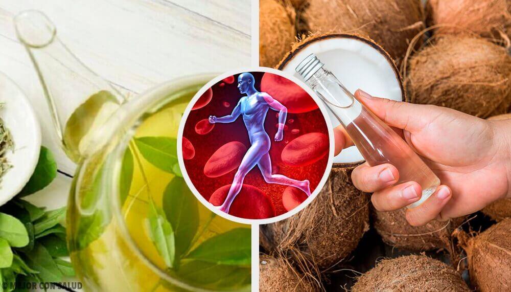 7 tratamentos naturais para a circulação